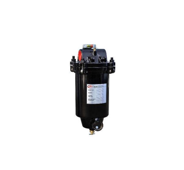Fuel Gard Monitor Housing