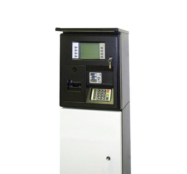 Multi-Pass Commercial EMV