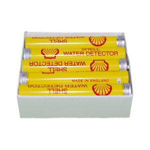 shell water detector box