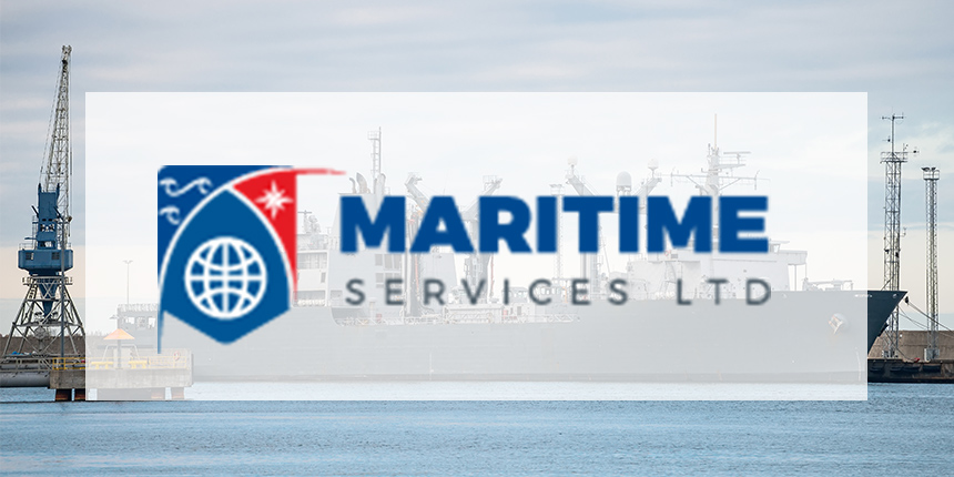 AGFT Awarded 5 Year Contract with Maritime Services